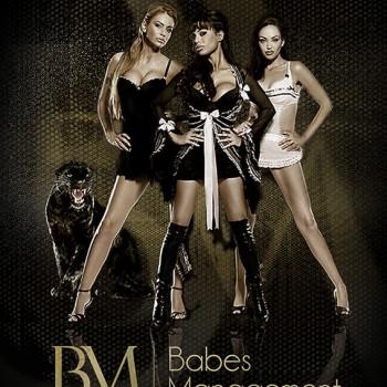 Babes Flyer