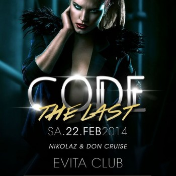 Evita Wetzikon Flyer