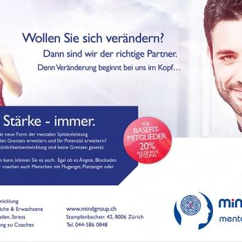 Mind-Group Flyer