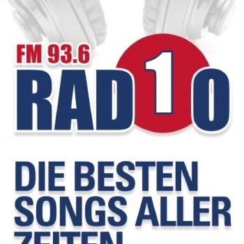 Radio1 Online Ad Bannerdesign